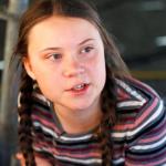 45 Greta Thunberg