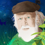 Hubert Reeves, peacefull astrophysicist